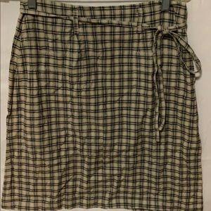 10/$20 St John's bay cotton skirt